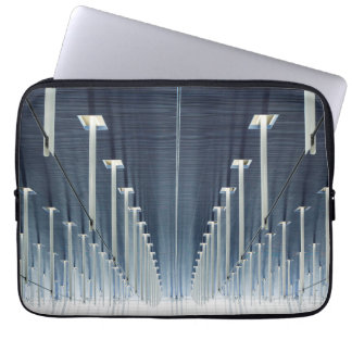 China, internationaler Flughafen Shanghais | Laptop Sleeve
