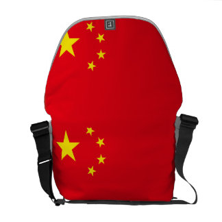 China Kuriertasche