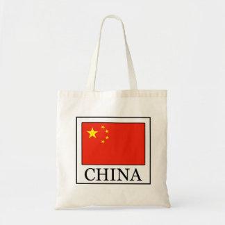China-Taschentasche Tragetasche