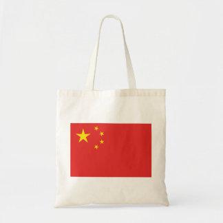 CHINA TRAGETASCHE