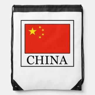 China Turnbeutel