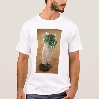 Chinakohl, Koreaner, 19. Jahrhundert (Jade) T-Shirt