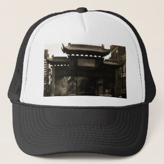Chinatown Truckerkappe