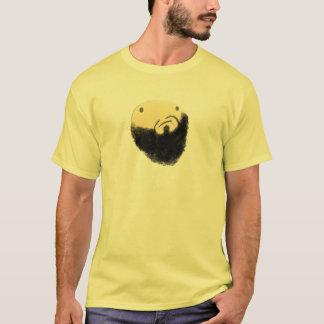 Chinchilla-Bartlinie T-Shirt