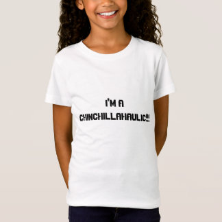 Chinchilla-T - Shirt