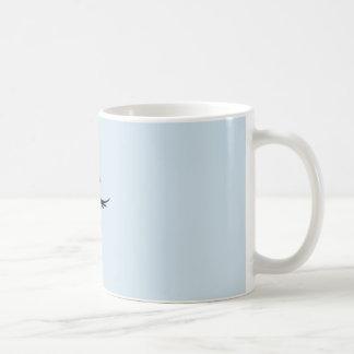Chinesische Drache-Tasse Kaffeetasse