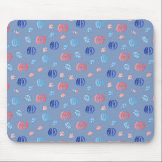 Chinesische Laternen Mousepad