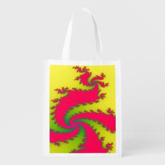 Chinesische neues wiederverwendbare einkaufstasche