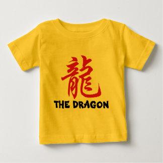 Chinesischer Astrologie-Zeichen-Drache-T - Shirt