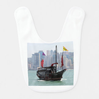 Chinesischer Kram, Hong Kong 2 Lätzchen