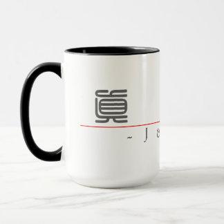 Chinesischer Name für Janet 20167_0.pdf Tasse