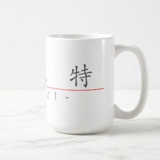 Chinesischer Name für Janet 20167_1.pdf Kaffeetasse
