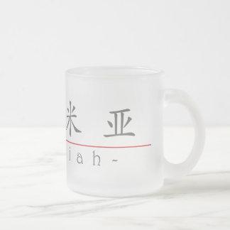 Chinesischer Name für Jeremias 22050_1.pdf Mattglastasse