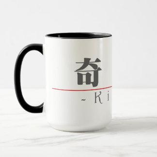 Chinesischer Name für Kieran 22474_3.pdf Tasse