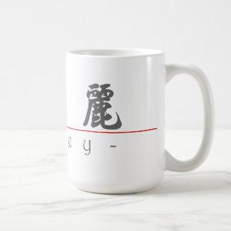 Chinesischer Name für Riley 21046_4.pdf Kaffeetasse