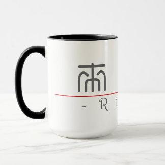 Chinesischer Name für Riley 22110_0.pdf Tasse