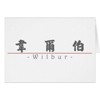 Chinesischer Name für Wilbur 20869_4.pdf Karte
