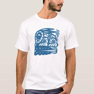Chinesischer Tierkreis-Kaninchen-T - Shirt