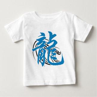 Chinesischer Tierkreis-Wasser-Drache-T - Shirt