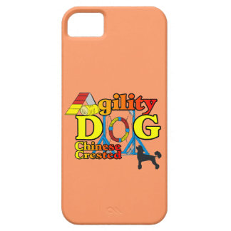 Chinesisches Agility mit Haube iPhone 5 Cover
