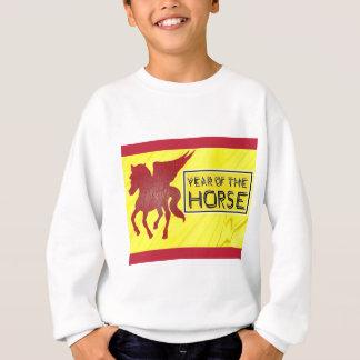 Chinesisches Neujahrsfest Sweatshirt