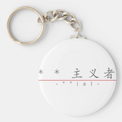 Chinesisches Wort für   ist 10381_1.pdf Schlüsselanhänger
