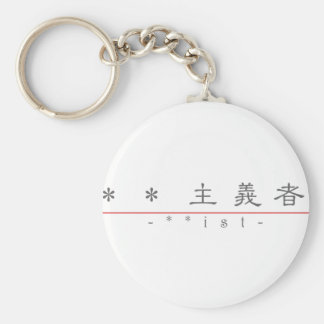 Chinesisches Wort für ist 10381_2 pdf Schlüsselanhänger