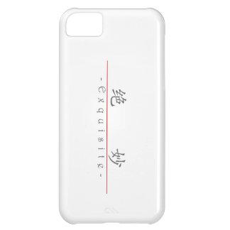 Chinesisches Wort für vorzügliches 10369_1.pdf iPhone 5C Schale