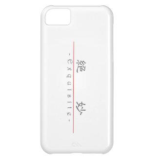 Chinesisches Wort für vorzügliches 10369_2.pdf Hülle Für iPhone 5C