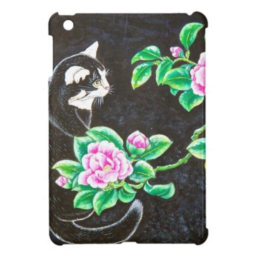 Chinestyle Katze iPad Mini Schale