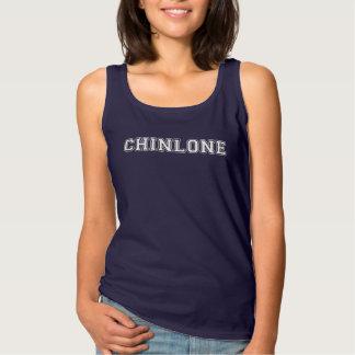 Chinlone Tank Top