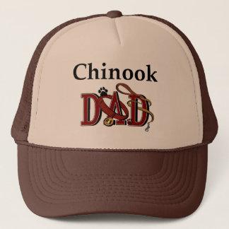 Chinook-VATI Geschenke Truckerkappe