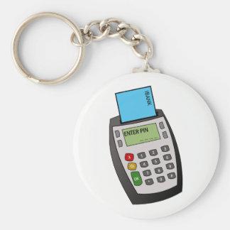 Chip-und Button-Maschine Schlüsselanhänger