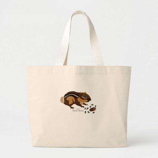 Chipmunk Einkaufstasche