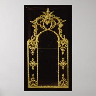 chippendales poster chippendales drucke kunstdrucke. Black Bedroom Furniture Sets. Home Design Ideas