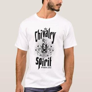 Chivalry-Geist T-Shirt