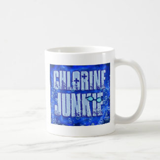 Chlorjunkien Kaffeetasse