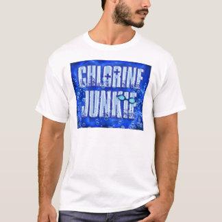 Chlorjunkien T-Shirt