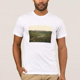 Chobham Kanten, Camberley, Surrey, England T-Shirt