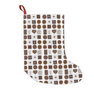Chocoholic Kleiner Weihnachtsstrumpf