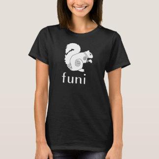 Choctaw-Eichhörnchen T-Shirt