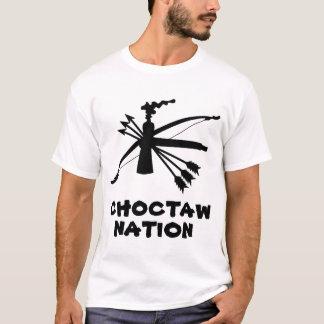 Choctaw-Nation T-Shirt