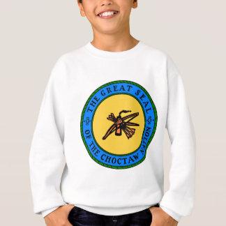 Choctaw-Siegel Sweatshirt