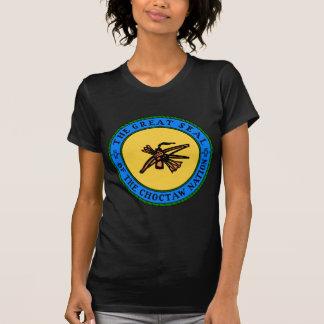 Choctaw-Siegel T-Shirt