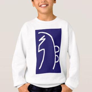 CHOKUREI Reiki grundlegendes heilendes Symbol Sweatshirt