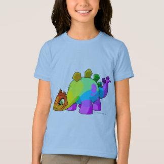 Chomby Regenbogen T-Shirt