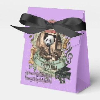 Chopanda großer Tierkomponist-Chopin-Panda Geschenkkartons