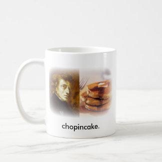 Chopincake Kaffeetasse