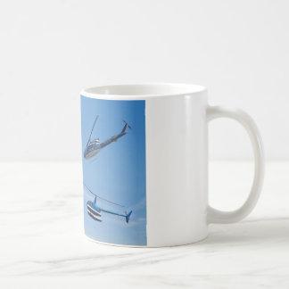 Chopper 4 kaffeetasse