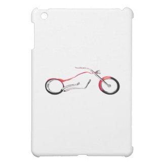 Chopper, der Rot die MUSEUM Zazzle Geschenke iPad Mini Hüllen